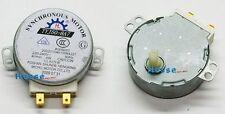 Mikrowelle Drehteller Motor TYJ50-8A7 220-240V~ 4r/min