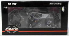 Voitures Formule 1 miniatures en résine 1:43 McLaren
