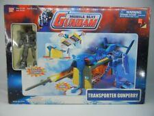 """MSIA Gundam """" Transporter GUNPERRY & RX-78-3 G3 """" U.S ver.  / Figure Bandai"""