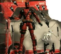 "Marvel Legends 6"" Deadpool X-Men Movies MCU LOOSE Unicorn Wade Wilson Reynolds"
