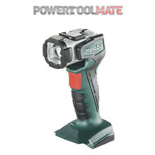 Metabo ULA 14.4-18v LED Cordless Portable Lamp - Naked - Body Only