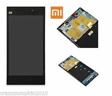 For Xiaomi Mi3 LCD Original Touch Screen Display + Digitizer Assembly WITH FRAME