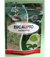 HANAN Eucalipto 40 grs. 100% Natural / Eucalyptus Herbal Tea 1.41 oz.