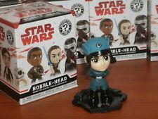 Star Wars 'The Last Jedi' ROSE TICO Funko Pop Mini-Bobble-Head 1/12 Mystery