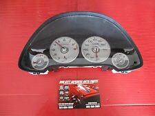 JDM Honda Integra Acura RSX Type-R DC5 2002-2004 K20A Cluster Speedometer Gauges