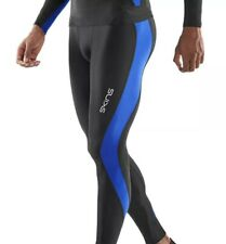 SKINS Men's DNAmic ACE Compression Long Tights Size Large New