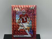 2019 Panini National VIP Kyler Murray Red Wave Rookie Prizm 9/25 Cardinals RC