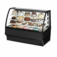 True Tdm R 59 Gege S S 59 Refrigerated Bakery Display Case