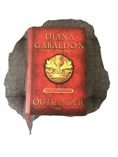 Outlander Ser.: Outlander by Diana Gabaldon (2011, Hardcover, Anniversary)