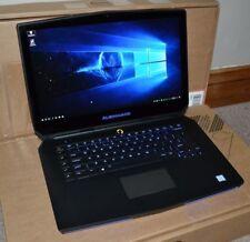 Alienware 15 R2 i7-6820HK 16Gb DDR4 512Gb M.2 SSD GeForce GTX 980M 8Gb GDDR5 XPS