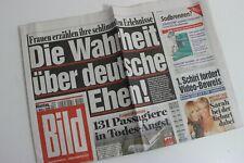 BILDzeitung 03.03.2008 März 3.3.2008 Geschenk für besondere Anlässe
