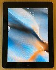 Apple iPad 2nd Gen 16GB, Wi-Fi 9.7in Space Grey 202