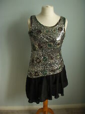 Sequin Party Dresses Size Petite for Women