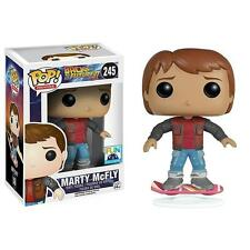 Funko pop - Marty McFly Aeropatin exclusivo figura 10cm