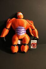 "1 Red 2014 15"" Baymax Mech Bay Max Big Hero 6 Soft Plush Doll  for 3+"