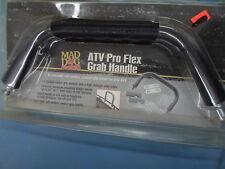 NOS Mad Dog Pro Flex Grab Handle Flexible Rubber Grip Grab Handle A768BLK-00-000