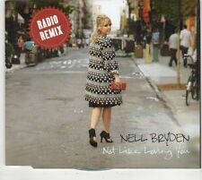 (GV215) Nell Bryden, Not Like Loving You - 2009 DJ CD