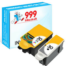 2 30XL Black & Colour (8039745) Compatible Printer Ink for Kodak ESP C100 C310