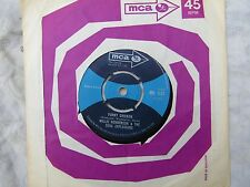 WILLIE HENDERSON / SOUL EXPLOSION FUNKY CHICKEN / OO WEE BABY I LOVE YOU mca1127