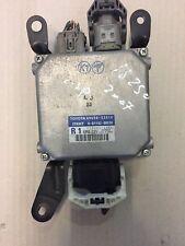 2005-2010 LEXUS IS220D POWER STEERING ECU MODULE SENSOR 89650-53010 112900-0866