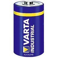 2 x Varta Industrial Baby Batterie 4014 LR14 C MN1400 - Bulk 2 Stück