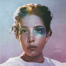 Halsey -  Manic - NEW CD (sealed)  2020  (pa)