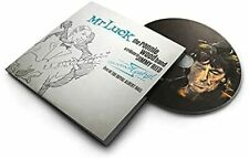 More details for ronnie wood - mr. luck -tribute to jimmy reed: live [cd] sent sameday*