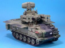 Legend 1/35 M113 ADATS Conversion Set (for Tamiya / Academy M113 kits) LF1286