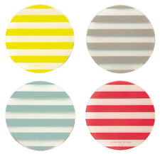 l'atelier du vin Riviera Coasters Pack of 4 - New