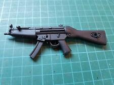 1:6 Scale H&K MP5 sub machine gun