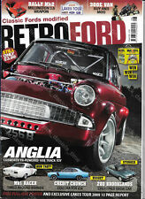 Retro Ford - Magazine - August 2009