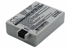 Li-ion Battery for Canon EOS Rebel XS 18-55IS Kit EOS Kiss X2 EOS Kiss F NEW