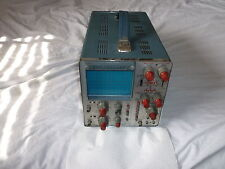 TELEQUIPMENT OSCILLOSCOPE MD64