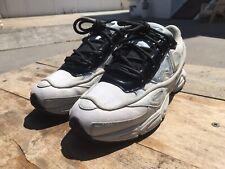 Raf Simons Ozweego 3 Black/White Size 8 USED Rare