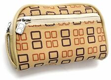 New Officially Licenced Nintendo DS/DSi Game Traveller Case Cover Bag in Mocha