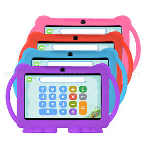 """Xgody 7"""" inch 16GB Android 8.1 Tablet PC Dual Camera WiFi Quad-core for Kids"""