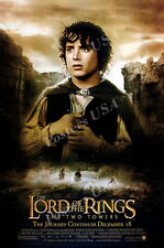 Posters Usa - Lord of the Rings The Two Towers Movie Poster Glossy - Mov157
