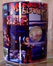Monkey Island Story hommage ~ Guybrush Threepwood ~ Mug
