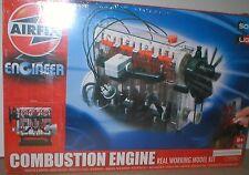 MOTORE a combustione Build & Play elettronico modello operativo Con Luci & Suono