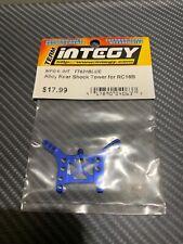 Integy Aluminum Alloy Rear Shock Tower For Team Associated 1/18 RC18B