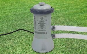 Pompa filtro per piscina fuoriterra Intex 28604 Easy Frame 2006 L/H 58604 Rotex