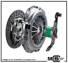New Ford Transit Tourneo Connect 1.8 Di Clutch Kit & Concentric Slave Cylinder