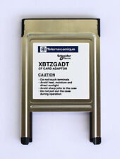 Schneider Electric - XBTZGADT - PCMCIA Adaptor for Compact Flash card