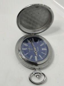 orologio da tasca russo / pocket watch russian