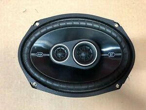KICKER 6X9 COAXIAL 3 WAY SPEAKER 41DSC6934