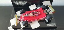 1/43 Ferrari 312 T4 - #12 G. Villeneuve (1979)