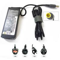 Original Genuine AC Adapter Power Supply Cord For Lenovo ThinkPad x220i 65W 20V