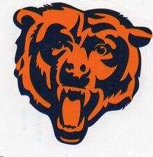 CHICAGO BEARS NFL LOGO STICKER!