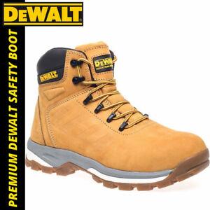 Dewalt Premium Safety Boot - Sharpsburg Comfort Steel Toe Work Boots - £74.99rrp