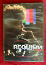 Requiem For A Dream ~ 2000 For Your Consideration Fyc Dvd